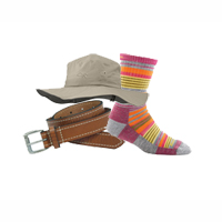 Kids' Socks & Accessories