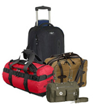 Luggage and Carrying Bags