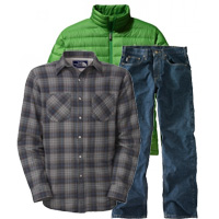 Men's Sale Clothing & Accessories