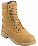 Men's Plain Toe Boots
