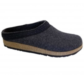 Women's Stegmann Wool Clogs