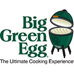 The Big Green Egg