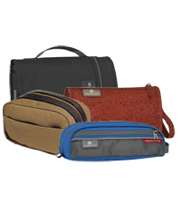 Travel Accessories - Wallets