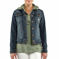 Women's Carhartt Clothing & Accessories