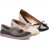 Women's Casual Dress Shoes