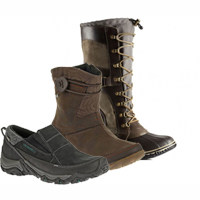 Women's Winter Boots / Work Boots