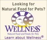 Wellness Dog And Cat Food